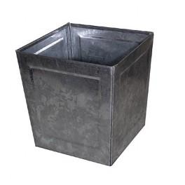 Pot cubique
