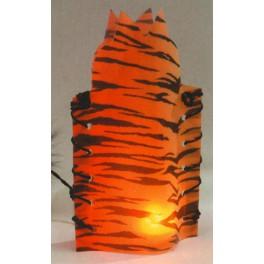 Kit lampe ''Tigre''