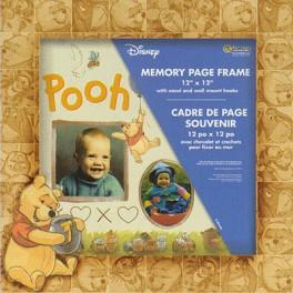 Cadre Winnie the Pooh