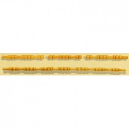 Barre en bois 72 cm