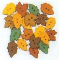 Sachet feuilles mortes