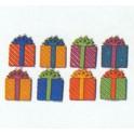 Sachet cadeaux