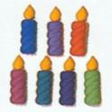 Sachet bougies