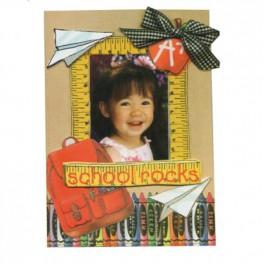Kit carte école