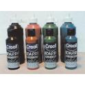 Coloris vert 250 ml