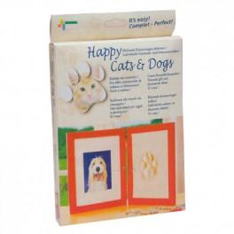 Kit Happy Cats & dogs