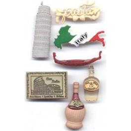 Sachet Italie