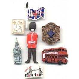 Sachet Grande-Bretagne