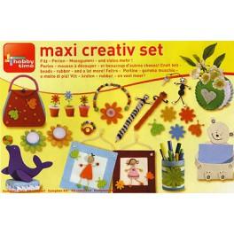 Maxi kit créatif
