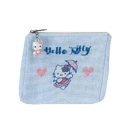 Porte-monnaie Hello Kitty
