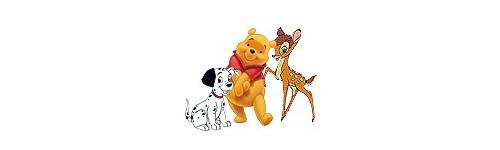 Disney broderie