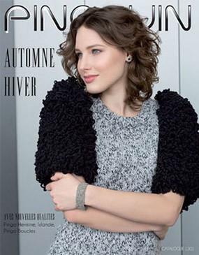 Catalogue Pingouin Automne/Hiver 2013
